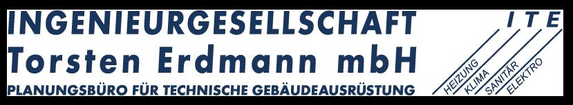 ITE Ingenieurgesellschaft Torsten Erdmann Hamburg