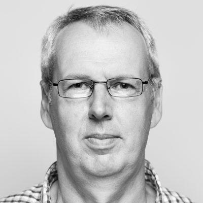 Carsten Bunge