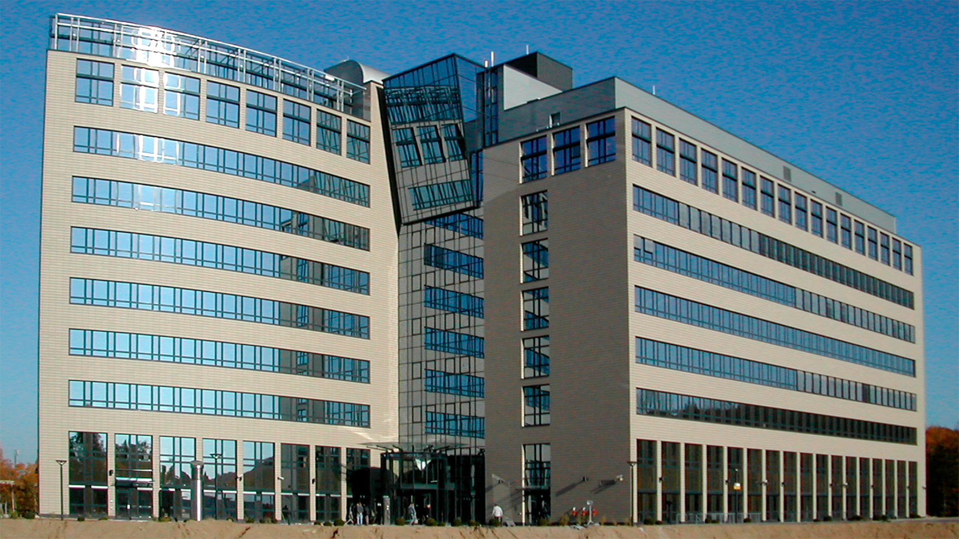 HITEC – International Business Center