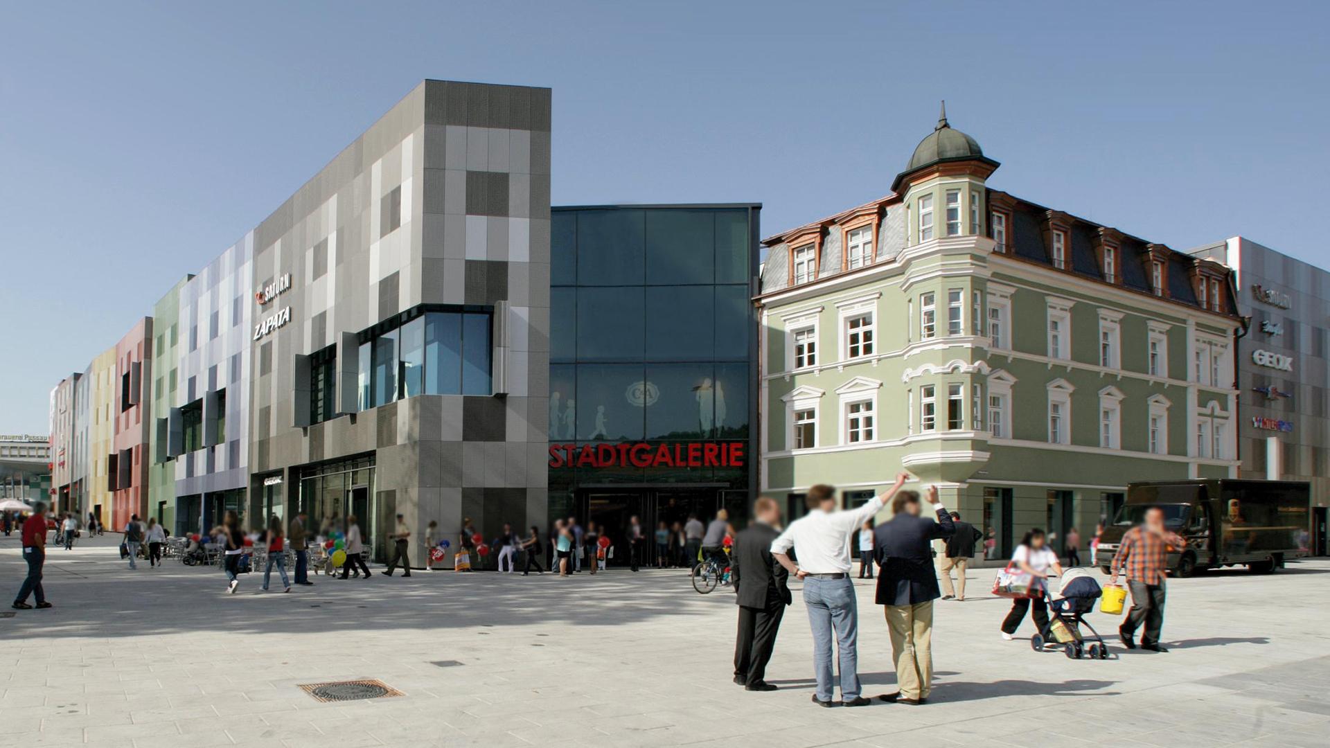 Stadtgalerie Passau